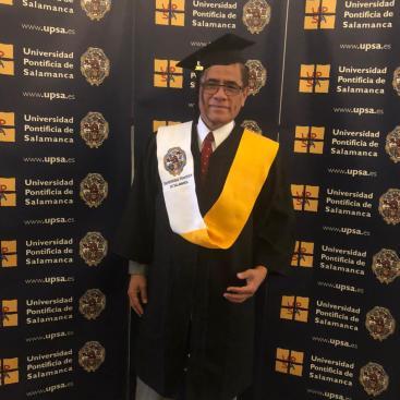 Master Salamanca University